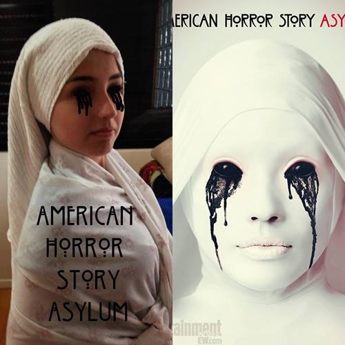 low cost cosplay american horror story